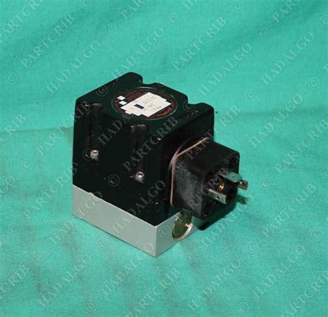 humphrey m42e1 m42e1 39 24vdc solenoid valve new