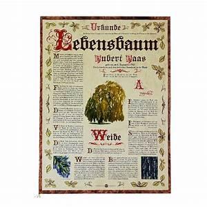 Runde Der Sternzeichen : lebensbaum urkunde antik lebensbaum geburtstag taufe hochzeit baumkreis ~ Markanthonyermac.com Haus und Dekorationen