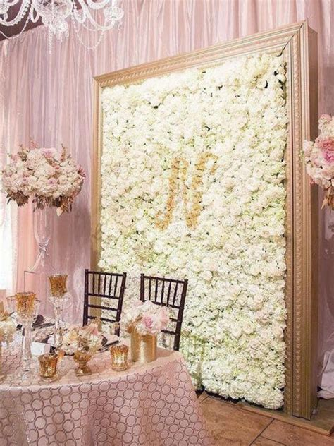 11 Sq Ft 4 Panels UV Protected Cream Hydrangea Flower