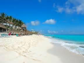 Cancun Mexico Beaches