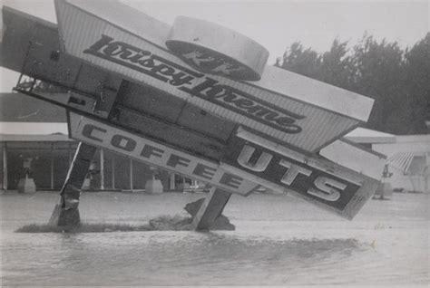 Hurricane Eloise [Cat 3] (1975) | Pensacola | Pinterest