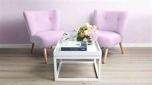 Fauteuil Rose Scandinave : fauteuil scandinave styl westwing ~ Teatrodelosmanantiales.com Idées de Décoration