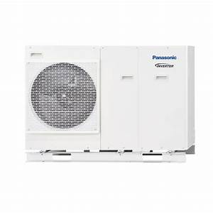 Panasonic Aquarea Wh