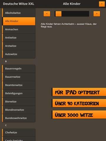 witze app deutsche witze xxl