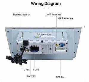 1989 Toyota Camry Wiring Diagram Color