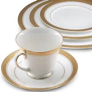 best wedding registry site noritake crestwood gold dinnerware collection bed bath