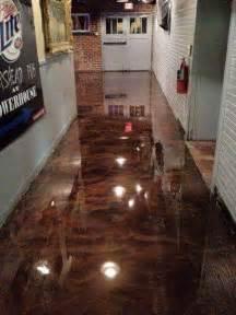 Quikrete Epoxy Garage Floor Coating by Construindo Minha Casa Clean Porcelanato L 237 Quido Ou