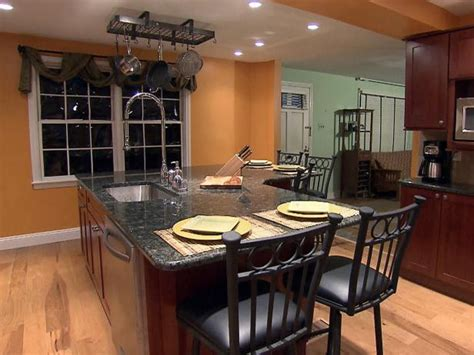 kitchen island chairs kitchen island chairs hgtv
