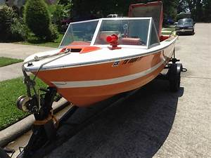 Correct Craft Mustang 1973 For Sale For  3 400