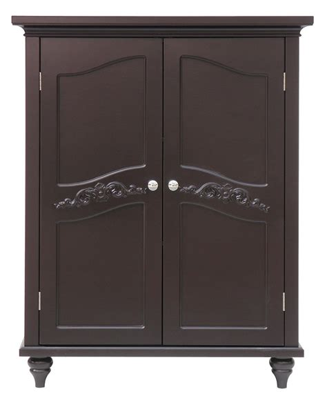 Bathroom Cabinet Floor by 12 Awesome Bathroom Floor Cabinet With Doors Review