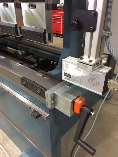 Durma Press Brake (used)  Steel Marketplace