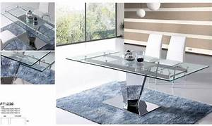 Esstisch Glas Ausziehbar Design : glas esstisch ausziehbar ikea ~ Markanthonyermac.com Haus und Dekorationen