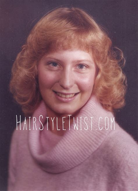 curly bob haircut hairstyles with pictures and styling information page 3 1979