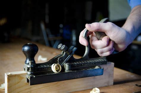 cut tongue groove joints  hand tools wood