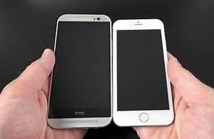 Comparatif Iphone 6 Et Se : iphone 6 vs htc one m8 le comparatif meilleur mobile ~ Medecine-chirurgie-esthetiques.com Avis de Voitures