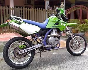 Kawasaki Klx650r  Klx650