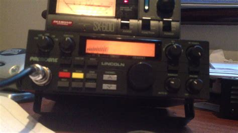 Cb Lincoln Modification by President Lincoln Cb Radio