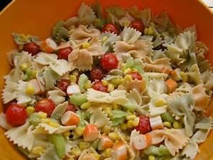 Salade Originale Pour Barbecue : recette salade de p tes classique 750g ~ Melissatoandfro.com Idées de Décoration