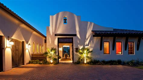 adobe house plans with courtyard style homes designs home photo style