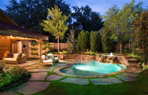 beautiful pool landscaping ideas valencia pool designs