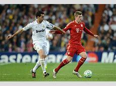 Toni Kroos Photos Photos Real Madrid CF v Bayern