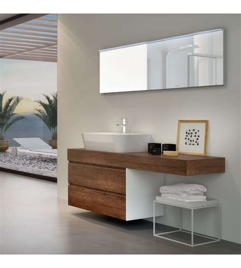 Mobile Bagno Sospeso by Mobile Bagno Sospeso 160 Cm Hafro Geromin Change 31 Con