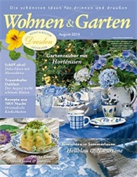 Zeitschrift Wohnen Und Garten Wohnen Und Garten Zeitschrift Actof Info