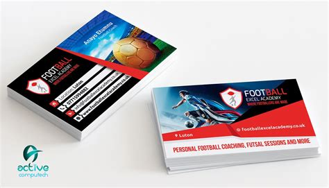 Football Coach Business Card Design Http Y&g Business Card Holder Scanner Brands Buy Design Ideas For Lawyers Desktop Nairobi Yin Yang Christmas Wording Examples