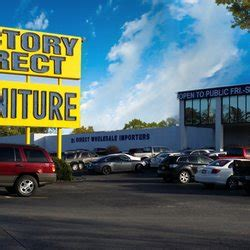 Factory Direct Furniture Chattanooga Tn by Factory Direct Furniture Furniture Stores 5090 S Ter