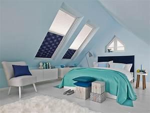 Vorhänge Für Dachfenster : plissee vorh nge die gardine ~ Markanthonyermac.com Haus und Dekorationen
