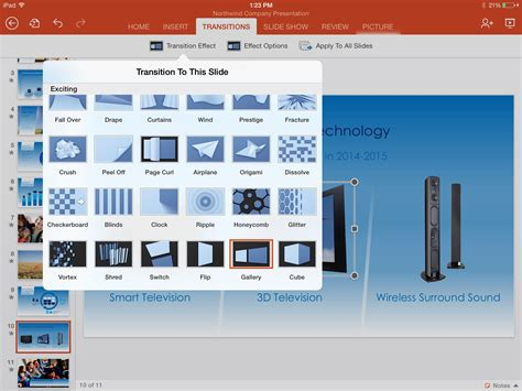 word powerpoint online microsoft office for ipad review finally true