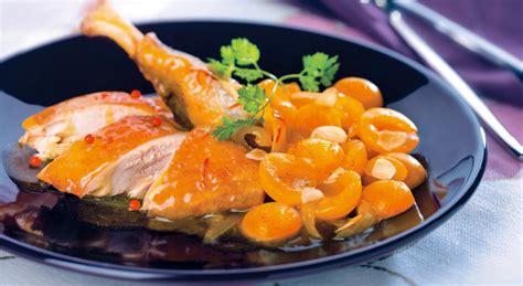 pintade cuisine pintade aux mirabelles de lorraine un plat vraiment exquis
