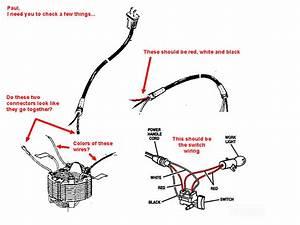 Craftsman Router Wiring