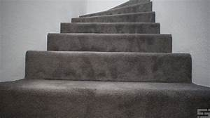 Teppich Für Treppe : teppichboden auf treppe verlegt fu boden siegmund aus bergrheinfeld ~ Orissabook.com Haus und Dekorationen