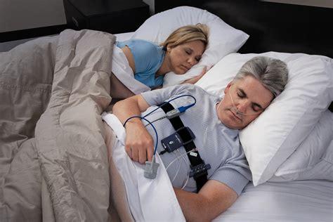 Sleep Study by Home Sleep Test Versus In Lab Sleep Study Which Is The