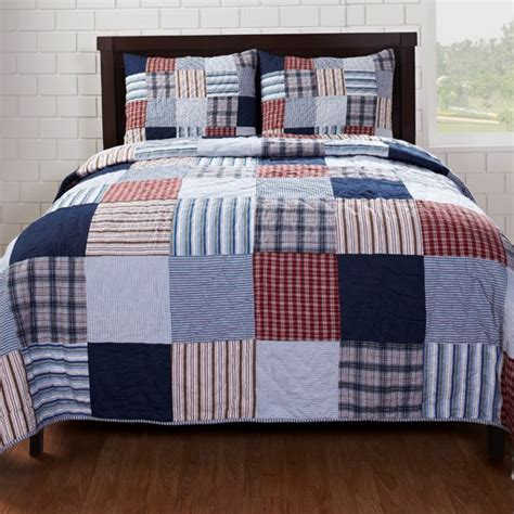 Amity Home Bedding by Amity Home Hton Quilt Set Reviews Wayfair