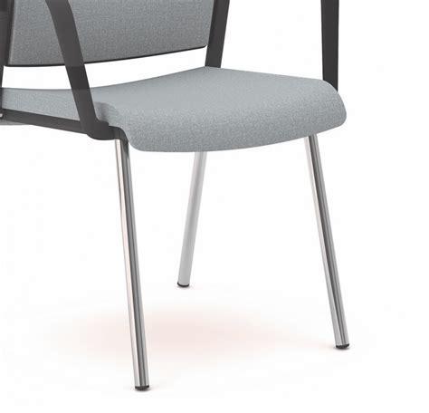 chaise bureau office depot chaise de bureau ou réunion avec accoudoirs et 4 pieds