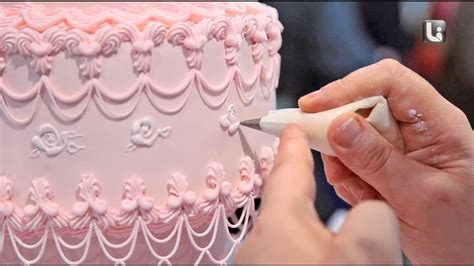 Cake Decorating Shows On Tv - cake decorating royal icing piping david cakes