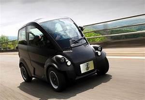 Automobile 25 : gordon murray design t25 minicar ~ Gottalentnigeria.com Avis de Voitures
