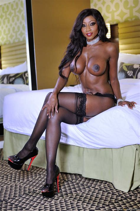 Hot Chocolate Woman Is Ready For Sex Photos Diamond