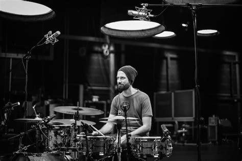 Drumset Mag » Benny Greb