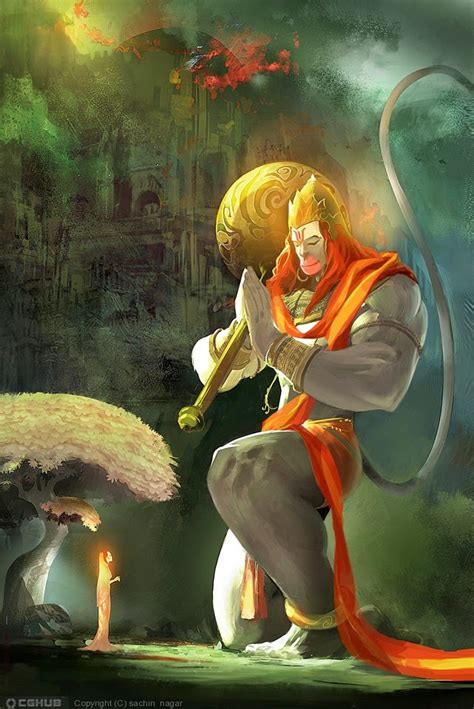 Lord Hanuman Animated Wallpapers - god hanuman images lord hanuman 3d images 2015