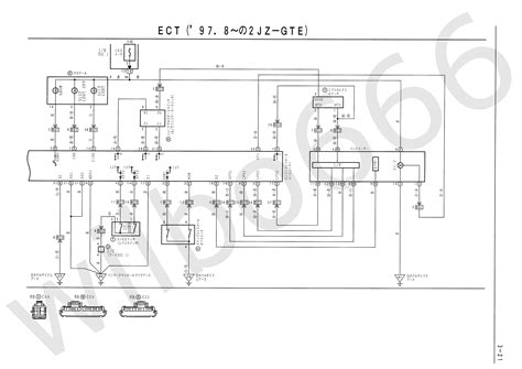 supra 2jz gte wiring diagram wiring diagram