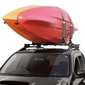 kayak carrier for car without roof rack best 25 kayak roof rack ideas on diy kayak