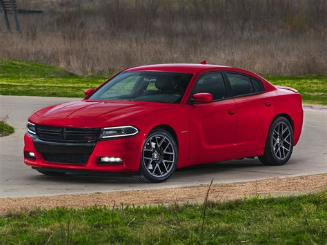 New 2017 Dodge Charger   Price, Photos, Reviews, Safety