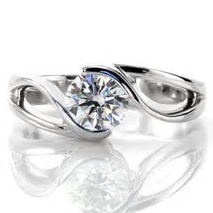 contemporary engagement rings contemporary engagement rings modern wedding ring jewelers