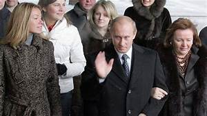 Maria Putin: 5 Fast Facts You Need to Know | Heavy.com