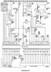 Latest 1992 Chevy Wiring Diagram Repair Guides Diagrams