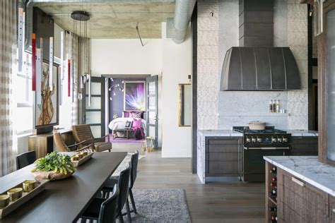 Design Denver by Denver Loft Style Living By Robeson Design Homeadore
