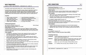 healthcare it resume sample monstercom With healthcare it resume